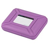 ORICO HDD Protection Box PHX-35 [ORI-HDD-PRTEC-PHX-35-PP]  -  Purple